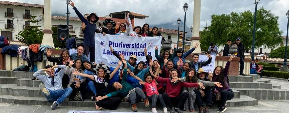 PluriVersidad Latinoamericana